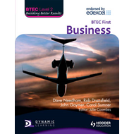 BTEC Level 2 First Business (BOK)