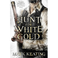 Hunt for White Gold (BOK)