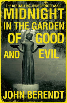 Midnight in the Garden of Good and Evil (BOK)