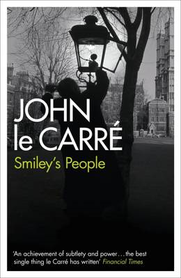 Smiley's People (BOK)