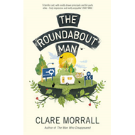 The Roundabout Man (BOK)