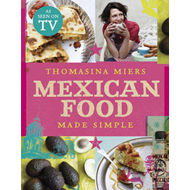 Mexican Food Made Simple (BOK)