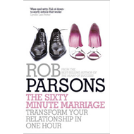 Sixty Minute Marriage (BOK)