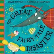 Great Fairy Tale Disaster (BOK)