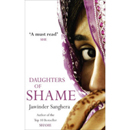 Daughters of Shame (BOK)