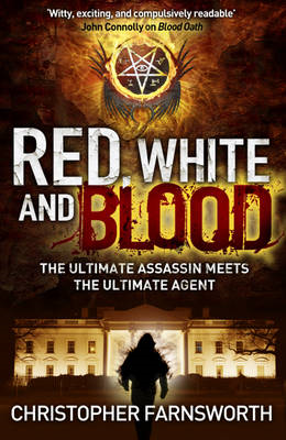 Red, White, and Blood (BOK)
