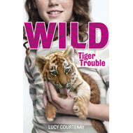 The Tiger Trouble (BOK)