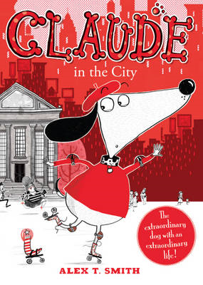 Claude in the City (BOK)
