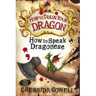 How to Speak Dragonese (BOK)
