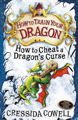 How to Train Your Dragon: How To Cheat A Dragon's Curse (BOK)