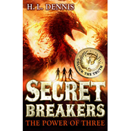 Secret Breakers: The Power of Three (BOK)