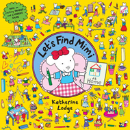 Let's Find Mimi - At Home (BOK)