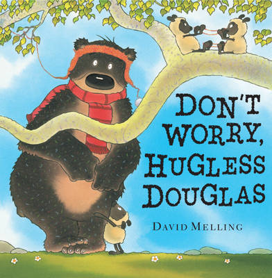 Don't Worry, Hugless Douglas (BOK)