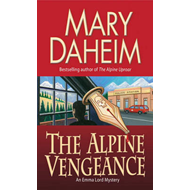The Alpine Vengeance (BOK)
