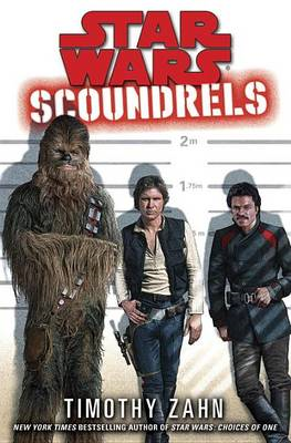 Scoundrels: Star Wars (BOK)
