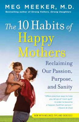10 Habits of Happy Mothers (BOK)