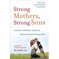 Strong Mothers, Strong Sons (BOK)