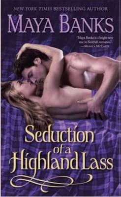 Seduction of a Highland Lass (BOK)