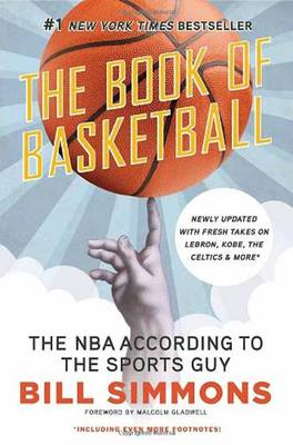 Book of Basketball: The NBA According to the Sports Guy (BOK)