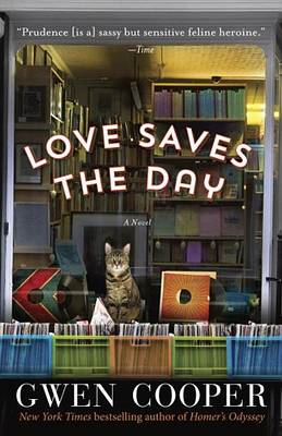 Love Saves the Day (BOK)