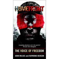 Homefront: The Voice of Freedom (BOK)