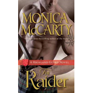The Raider: A Highland Guard Novel (BOK)