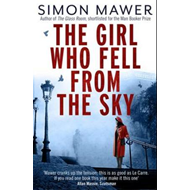 The girl who fell from the sky (BOK)