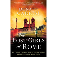 Lost Girls of Rome (BOK)