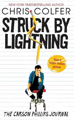 Struck by Lightning: The Carson Phillips Journal (BOK)