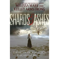 Shards and Ashes (BOK)