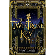 The Twistrose Key (BOK)