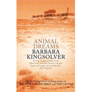 Animal Dreams (BOK)