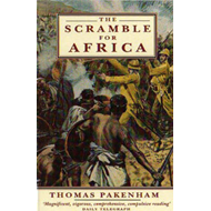 Scramble For Africa (BOK)