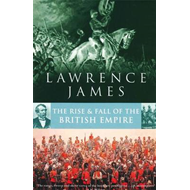 Rise And Fall Of The British Empire (BOK)