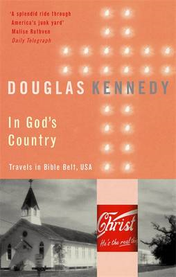 In God's Country: Travels in Bible Belt, USA (BOK)