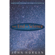 The End of Science (BOK)