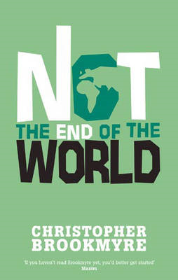 Not the End of the World (BOK)
