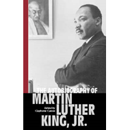 Autobiography Of Martin Luther King, Jr (BOK)