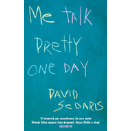 Me Talk Pretty One Day (BOK)