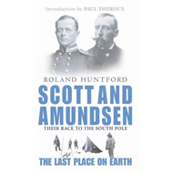 Scott and Amundsen (BOK)