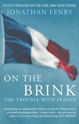 On the Brink: The Trouble with France (BOK)