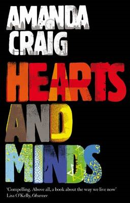 Hearts And Minds (BOK)