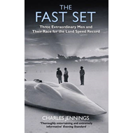 The Fast Set (BOK)