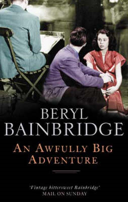 An Awfully Big Adventure (BOK)