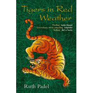 Tigers In Red Weather (BOK)