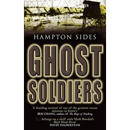 Ghost Soldiers (BOK)