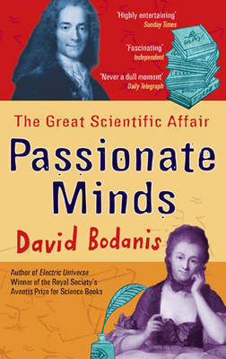 Passionate Minds: The Great Scientific Affair (BOK)