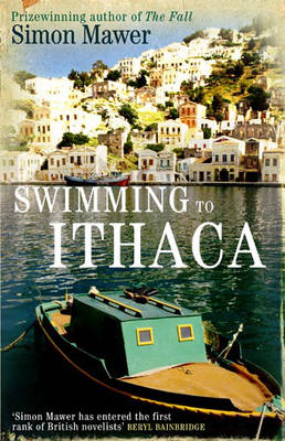 Swimming to Ithaca (BOK)
