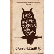Let's Explore Diabetes With Owls (BOK)