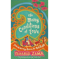 Many Conditions Of Love (BOK)